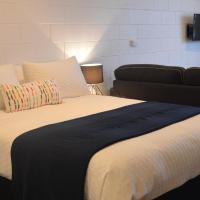 Penguin Seaside Motel, hotel in Penguin