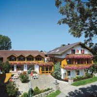 Ferienhotel Münch, hotel in Neukirchen beim Heiligen Blut