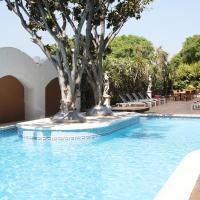 Augusta Club & Spa - Adults Only, hotel en Lloret de Mar