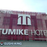 Tumike Hotel Bentong, hotel in Bentong