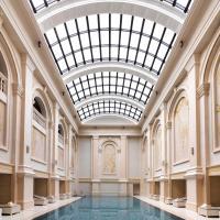 Four Seasons Hotel Baku، فندق في باكو