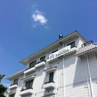 寶塔酒店,奈良的飯店