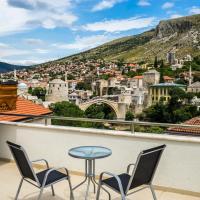 Hotel Kapetanovina, hotel in Mostar