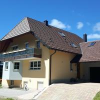 Haus Grabenbühl, hotel in Wieden