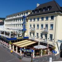 Parkhotel Rüdesheim, hotel in Rüdesheim am Rhein