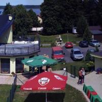 Penzión Kotva Prístav, hotel in Námestovo