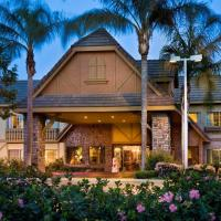Folk Inn Ontario Airport, hotel near LA/Ontario International Airport - ONT, Ontario