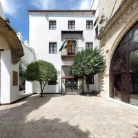 Monasterio de San Miguel, отель в городе Эль-Пуэрто-де-Санта-Мария