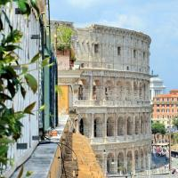 Restart Accommodations Rome