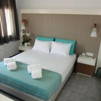 Platia, hôtel à Fira