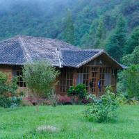 El Refugio Cloud Forest Lodge, hotel em Plaza Gutiérrez