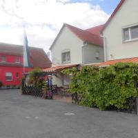 Pension Zum Fuchsbau, Hotel in Schmorkau