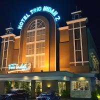 Hotel Trio Indah 2, hotel in Malang