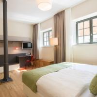 Paulinen Hof Seminarhotel, Hotel in Bad Belzig