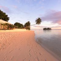 Moorea Beach Lodge