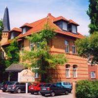 Parkhotel Helmstedt, Hotel in Helmstedt
