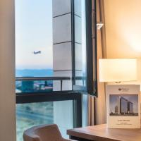 Best Western Premier Sofia Airport Hotel, hotel in Sofia
