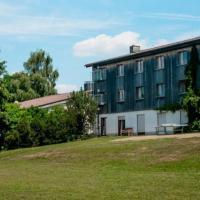 Jugendherberge Furth im Wald, hotel in Furth im Wald