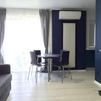 Apartments Serebriakova 43