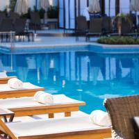 Theartemis Palace, hotel in Rethymno Town