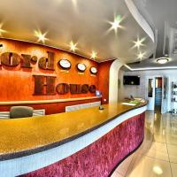 Гостиница Норд Хаус, отель в Вологде