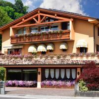 Albergo Da Gildo, hotell i Follina