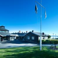 Quality Hotel Leangkollen, hotell i Asker