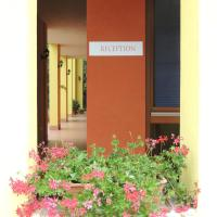 Resort Sile River, hotell i Casale sul Sile