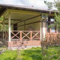 Палисад Resort, отель в Арнееве