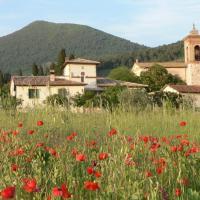 La Palombaia, hotel v destinácii Spoleto