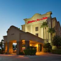 Hampton Inn & Suites Pharr, hotel en Pharr