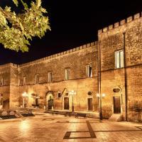 Castello Conti Filo, hotel in Torre Santa Susanna