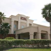 Hampton Inn and Suites-Brownsville, hotel in Brownsville