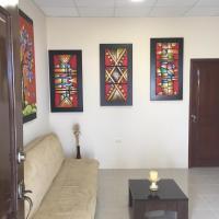 NCG Suite, hotel em Guayaquil