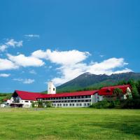 八幡平山酒店及Spa