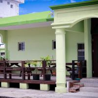 G.T. Guest House, hotel in Garapan