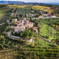 Castello di Ama, hotell i Gaiole in Chianti