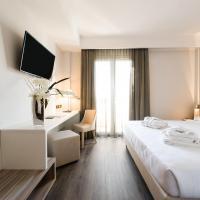 Hotel Garden, hotell i Città di Castello