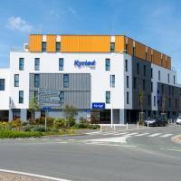 Kyriad La Rochelle Centre - Les Minimes, отель в Ла-Рошели