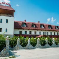 Stara Vezha Hotel, hotell nära Boryspil internationella flygplats - KBP, Boryspil