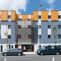 Première Classe La Rochelle Centre - Les Minimes, hotel in La Rochelle