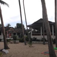 Palm Point Village, hotel in Mae Nam