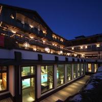 Rosapetra SPA Resort, hotel a Cortina d'Ampezzo