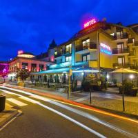 فندق لو ليتورال، فندق في إيفيان لي بان