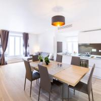 Rent In Rome Valentino's luxury Apartment