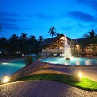 Labadi Beach Hotel, hotel in Accra