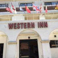 Old Town Western Inn, hotel in Old Town, San Diego
