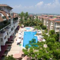Side Village Hotel - All Inclusive