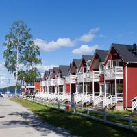 Holiday Houses Saimaa Gardens