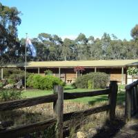 Gunyah Valley Retreat